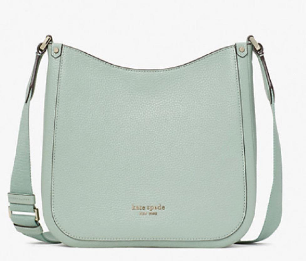 This bag has style in spades. (Photo: Kate Spade)