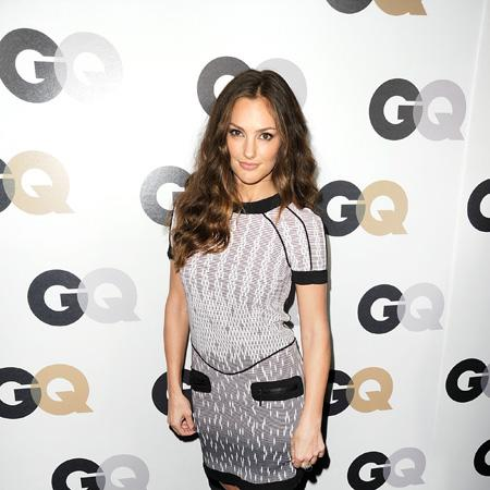 Minka Kelly 'feels so lucky and grateful'