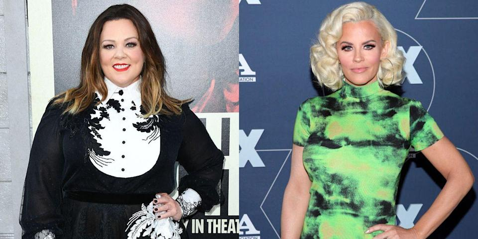 <p>These celebs are actually cousins. That said, the two don't talk much about their family connection. </p>