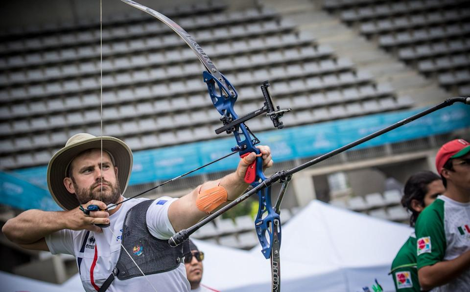 Bows and arrows - GETTY IMAGES