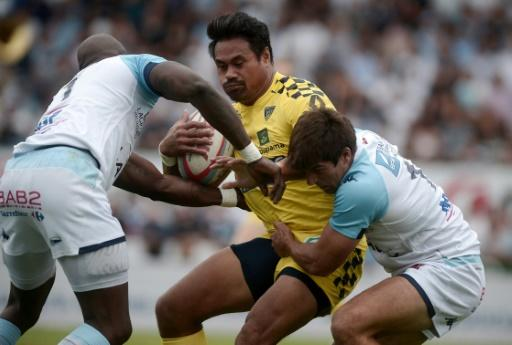 Clermont made it two wins from two in the Top 14