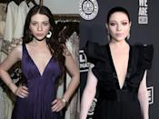 <p><strong>Remind me</strong>: Georgina Sparks, an old frenemy of Serena who gets into more trouble than the rest of the characters put together. </p><p><strong>What she's done since:</strong> After playing Anna in 2015's Guidance, Michelle landed roles in 2018's Robot Chicken (ahem) and as the voice of Judy Reilly in Facebook Watch's Human Kind Of.</p>