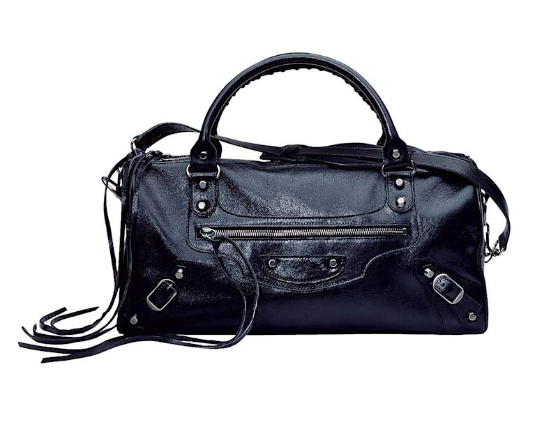 5acf57c28d21 Why the Balenciaga Motorcycle Bag Is My First Love