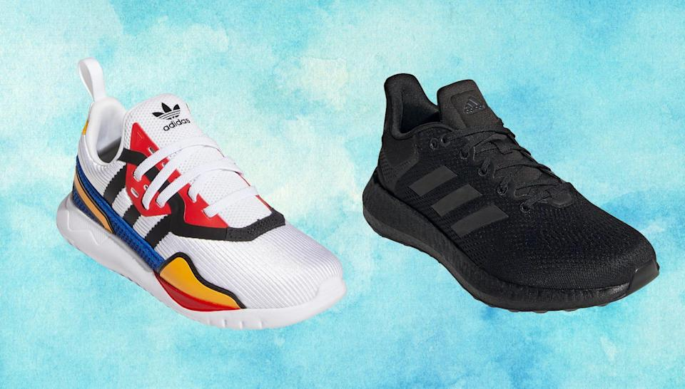 Shop tons of top-rated Adidas shoes at the Nordstrom Anniversary Sale 2021.