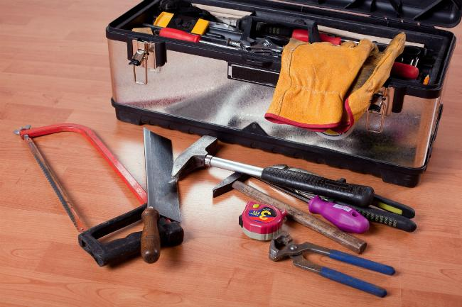 How To Prevent Rust - Keep Tools Rust-Free