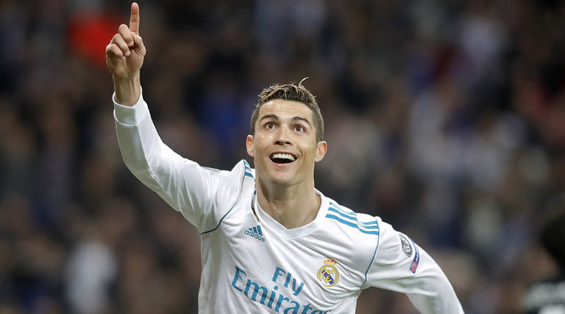 As Cristiano Ronaldo sets a new Champions League record by scoring in a 10th consecutive game at the expense of Juventus, Greg Lea reveals footballs most impressive uninterrupted streaks