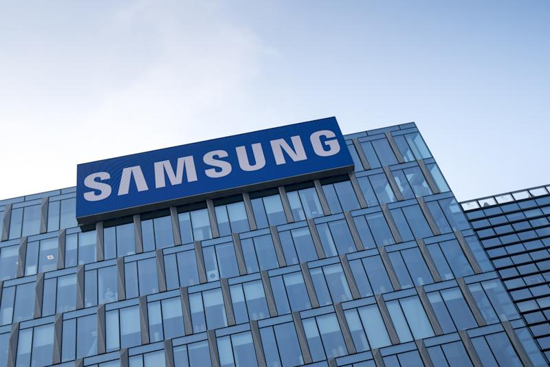 Samsung to Manufacture ASIC Chips for Canadian Bitcoin Mining Firm