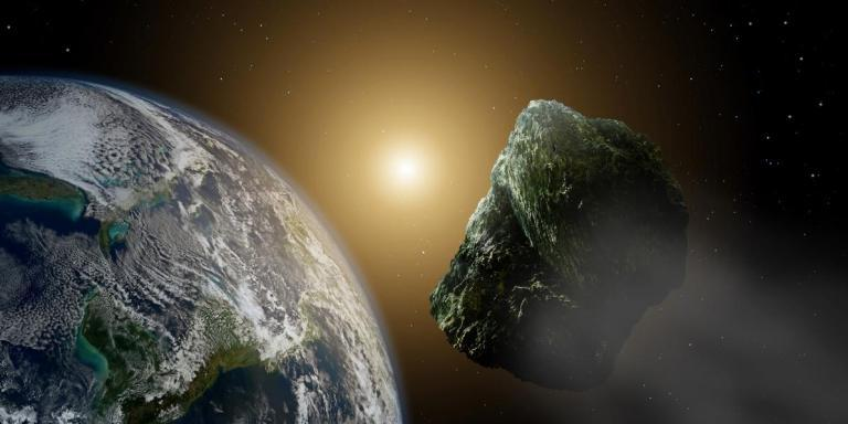 Nasa and US government reveal plans to protect the Earth from asteroids that could wipe out entire continents
