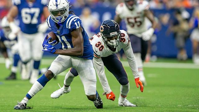 Colts lose Deon Cain as Steelers sign him off the practice squad