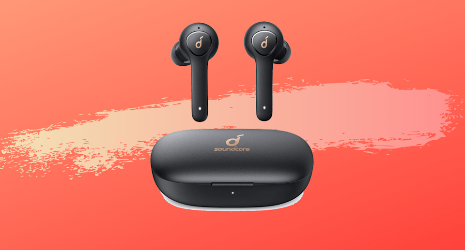 Anker Soundcore Life P2 True Wireless Earbuds are on sale for Boxing Day.