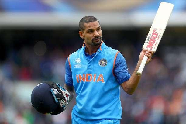 Shikhar Dhawan will be Delhi's best batting hope in the 2019 IPL season
