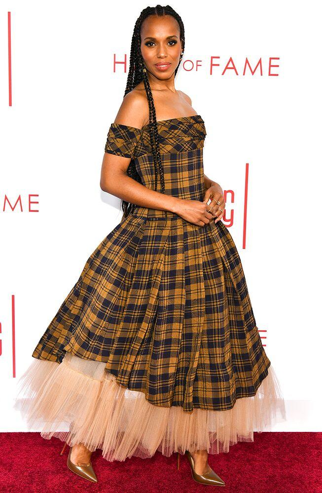 Kerry Washington | Rodin Eckenroth/FilmMagic