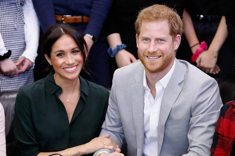 Royal baby name: The 10 most likely names for Meghan Markle and Prince Harry's first child