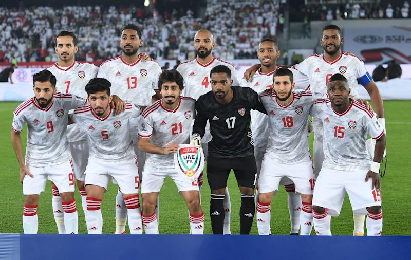 A preview of UAE's 2nd group match against India in the Asian Cup 2019.