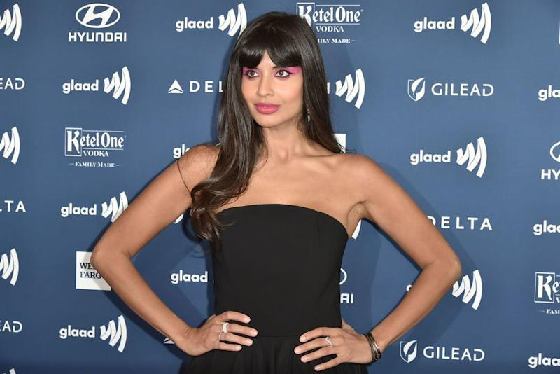 Jameela Jamil Says She Had an Abortion, Speaks Out Against Georgia Law