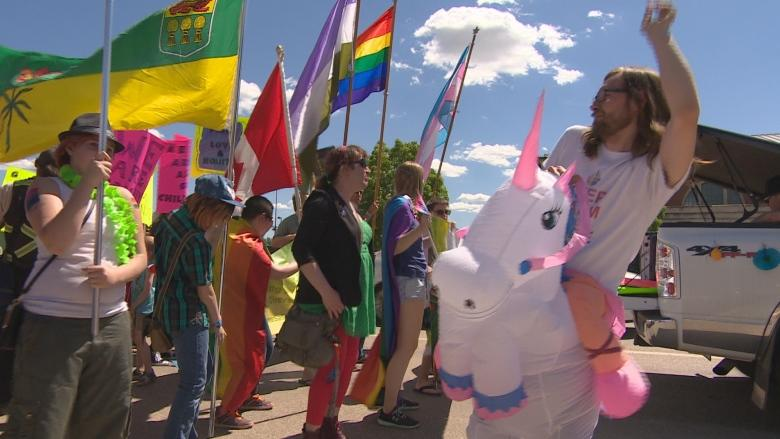 New trolley tour highlights Moose Jaw's 'hidden' LGBTQ history