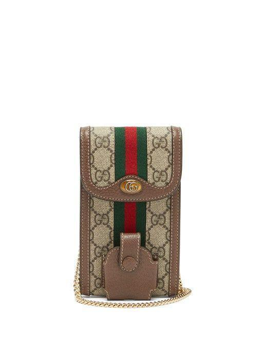 "<p><strong>Gucci</strong></p><p>matchesfashion.com</p><p><strong>$790.00</strong></p><p><a href=""https://go.redirectingat.com?id=74968X1596630&url=https%3A%2F%2Fwww.matchesfashion.com%2Fus%2Fproducts%2F1320844&sref=https%3A%2F%2Fwww.harpersbazaar.com%2Ffashion%2Ftrends%2Fg32463525%2Fbest-gifts-for-pregnant-women%2F"" rel=""nofollow noopener"" target=""_blank"" data-ylk=""slk:Shop Now"" class=""link rapid-noclick-resp"">Shop Now</a></p><p>Gucci's logo-print phone bag is light and mini enough to wear throughout the day—all while juggling the multiple tasks of motherhood. </p>"