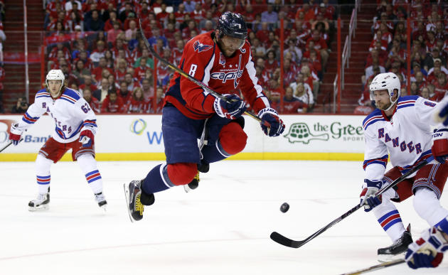 Alex Ovechkin and the guaranteed Game 7 disappointment 1b3dfe71c0ce