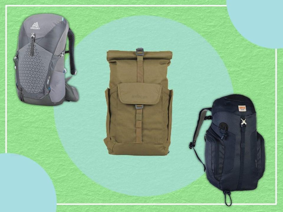 You'll need something comfortable and robust for a day spent outdoors (The Independent)