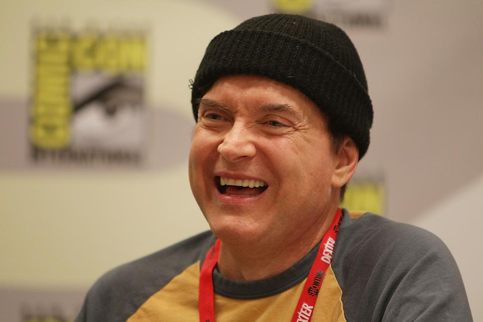 SAN DIEGO - JULY 24:  Billy West attends the Futurama Press Conference on Day 3 of 2010 Comic-Con International at San Diego Convention Center on July 24, 2010 in San Diego, California.  (Photo by Joe Scarnici/FilmMagic)