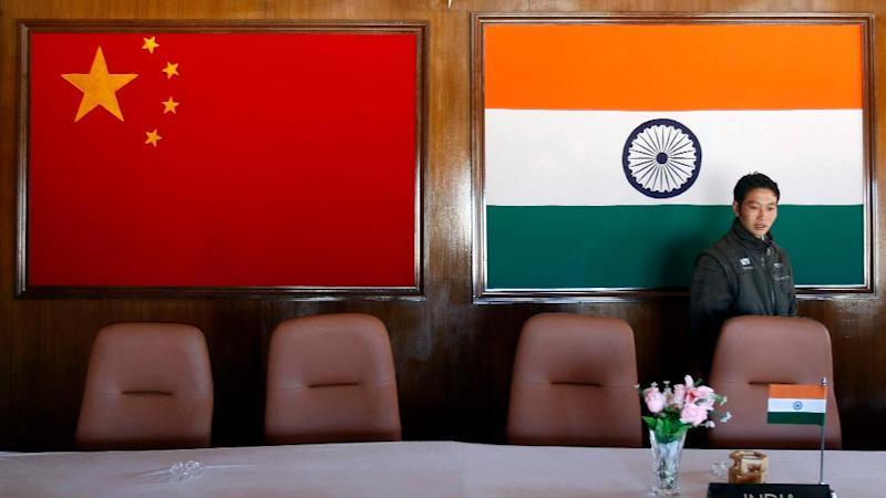 China to Not Meddle in Kashmir; But Tells India to Not be Nervous