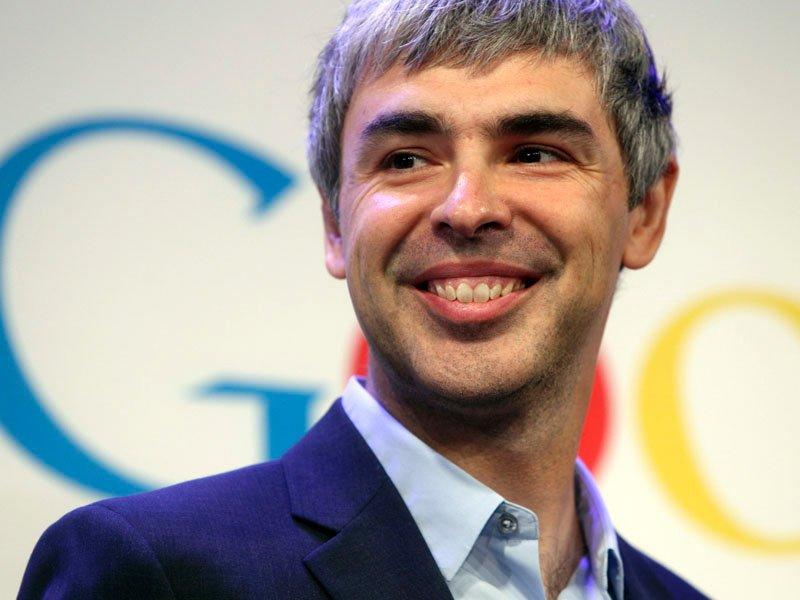 Unconventional Google stock split approved