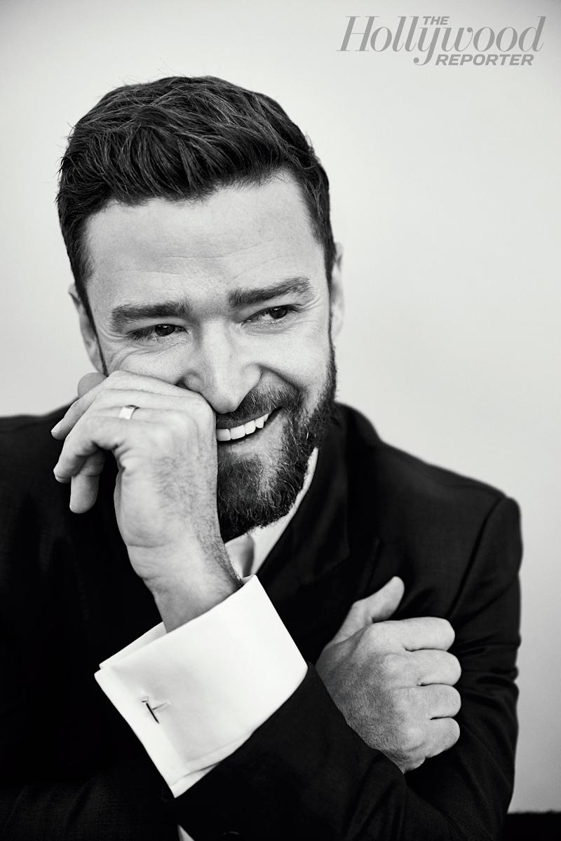 Justin Timberlake Says Fatherhood Initially Broke Me Down It Felt