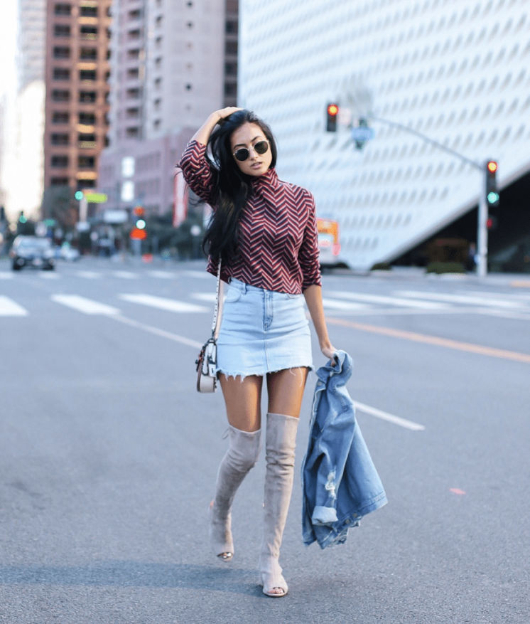 The One Thing LA Girls Do For A Less-Stressful Morning