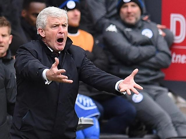 Mark Hughes' experience will be enough to save Southampton from relegation according to Ryan Bertrand