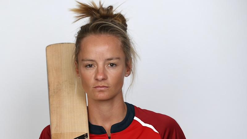 Danni Wyatt keeping positive as England Women look to salvage summer
