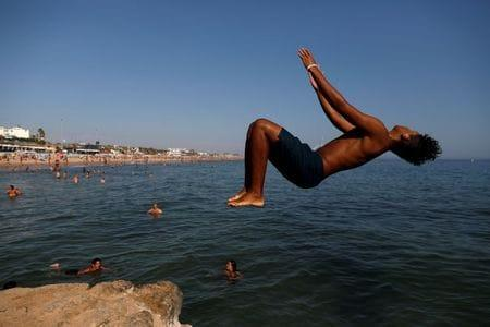 Portugal reports no coronavirus deaths for first time since March