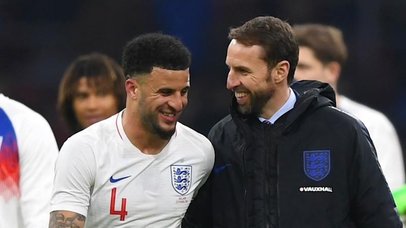 Southgate delighted as dominant England pass Netherlands 'test'