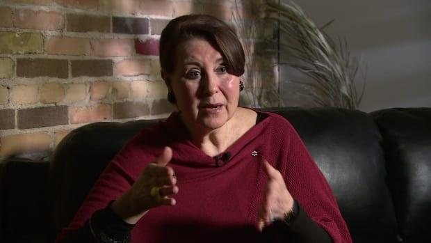 Independent Sen. Marilou McPhedran of Manitoba says she wants to see Canada step up to help reunite Yazidi families.