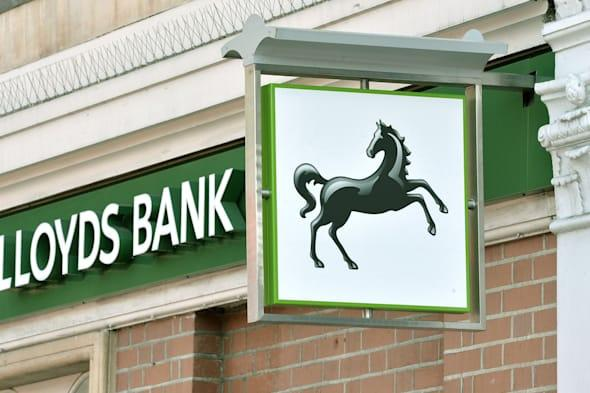 Lloyds to pay fines