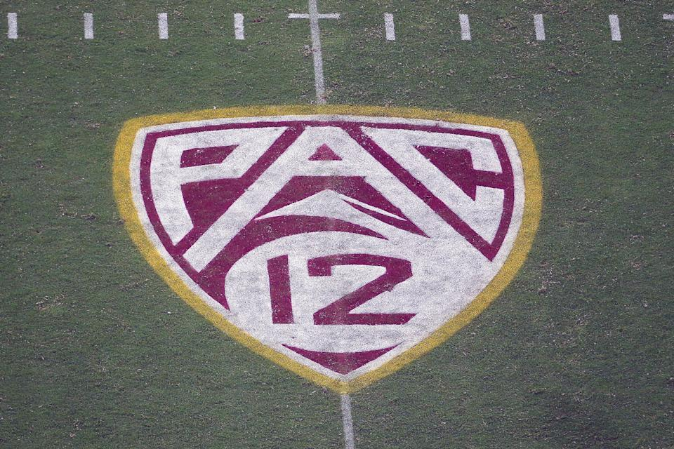 The Pac-12 is helping its athletes use their own game highlights in sponsorship deals.