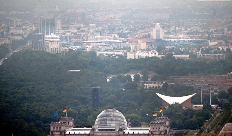 An administrative court backed the claims of three homeowners, who had sued for the right to rent out their second homes in Berlin to tourists when they weren't themselves staying there