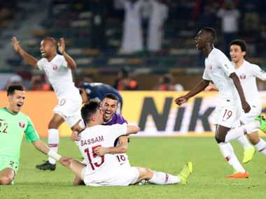 AFC Asian Cup 2019: From Almoez Ali's spectacular crowning moment to flying footwear, key moments from tournament