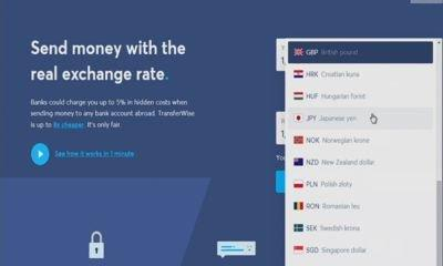 Old Mutual to back $1.6bn payments app TransferWise ahead of IPO