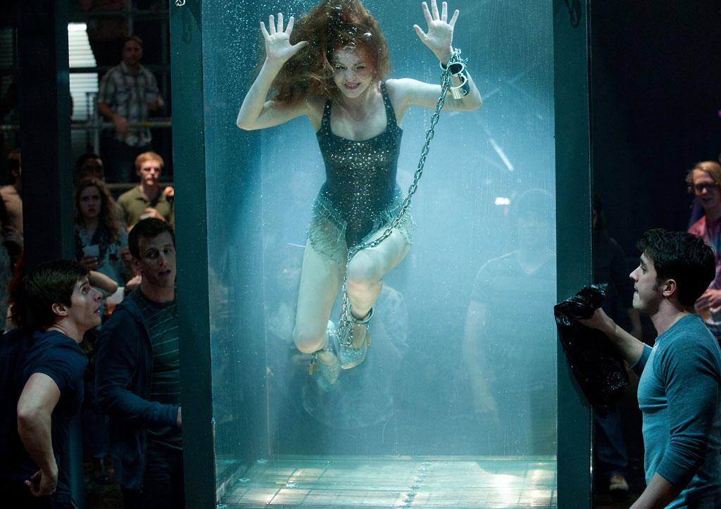 "Isla Fisher in Summit Entertainment's ""Now You See Me"" - 2013"