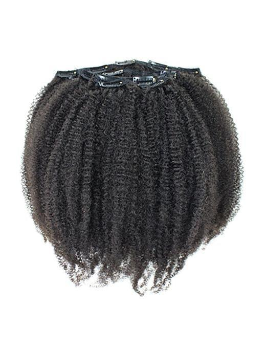 """<p><span>Heat Free Hair """"For Kinks"""" Clip-Ins</span> ($189)</p>"""