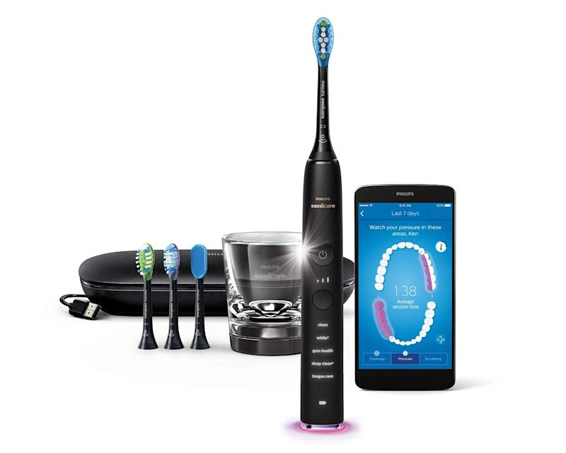 Philips Sonicare DiamondClean Smart 9500