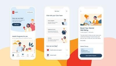 Loblaw brings digital healthcare and support to Alberta with launch of new health and wellness app (CNW Group/Loblaw Companies Limited)