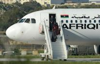 Almost all passengers released from hijacked Libyan plane: Malta PM