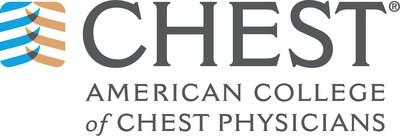American College of Chest Physicians (PRNewsfoto/American College of Chest Physic)