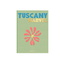 """Your bestie planning a trip to Italy can start gathering inspiration with this coffee-table book, filled with beautiful photography and storytelling about the Tuscan countryside. $116, Amazon. <a href=""""https://www.amazon.com/Tuscany-Marvel-Cesare-Cunaccia/dp/1649800010/r"""" rel=""""nofollow noopener"""" target=""""_blank"""" data-ylk=""""slk:Get it now!"""" class=""""link rapid-noclick-resp"""">Get it now!</a>"""