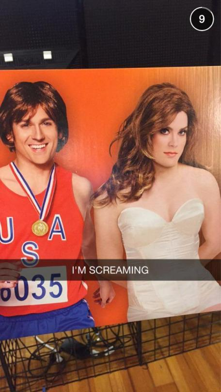Ready or Not, Caitlyn Jenner Halloween Costumes Are Coming