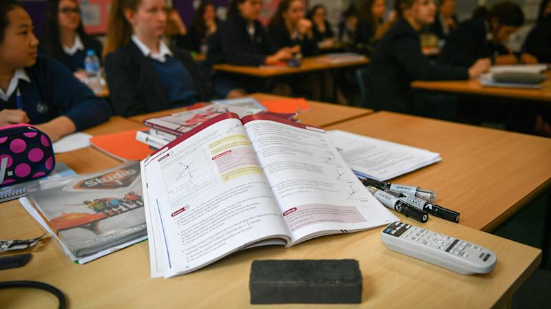 Textbooks will be obsolete by 2025 – poll