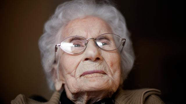 World's Oldest Person Dies at 116