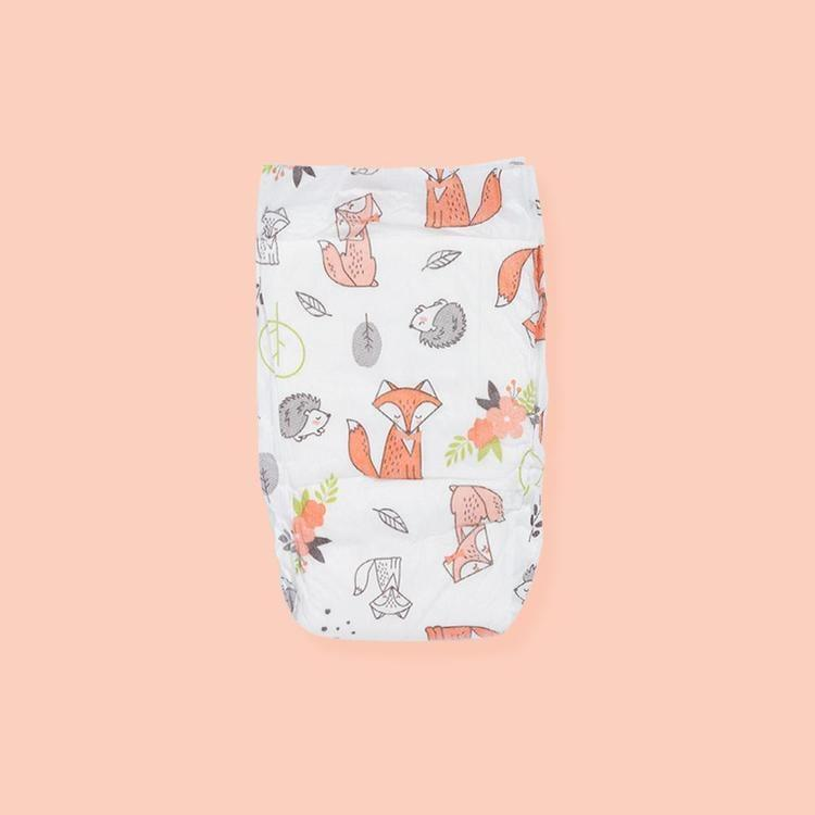 <p>This French-made diaper subscription service prioritizes transparency above all else and shares all information with customers - including toxicology and clinical reports for their diapers. <span>Joone diapers</span> ($75) are eco-friendly, made with high-quality materials and sustainably sourced.</p>