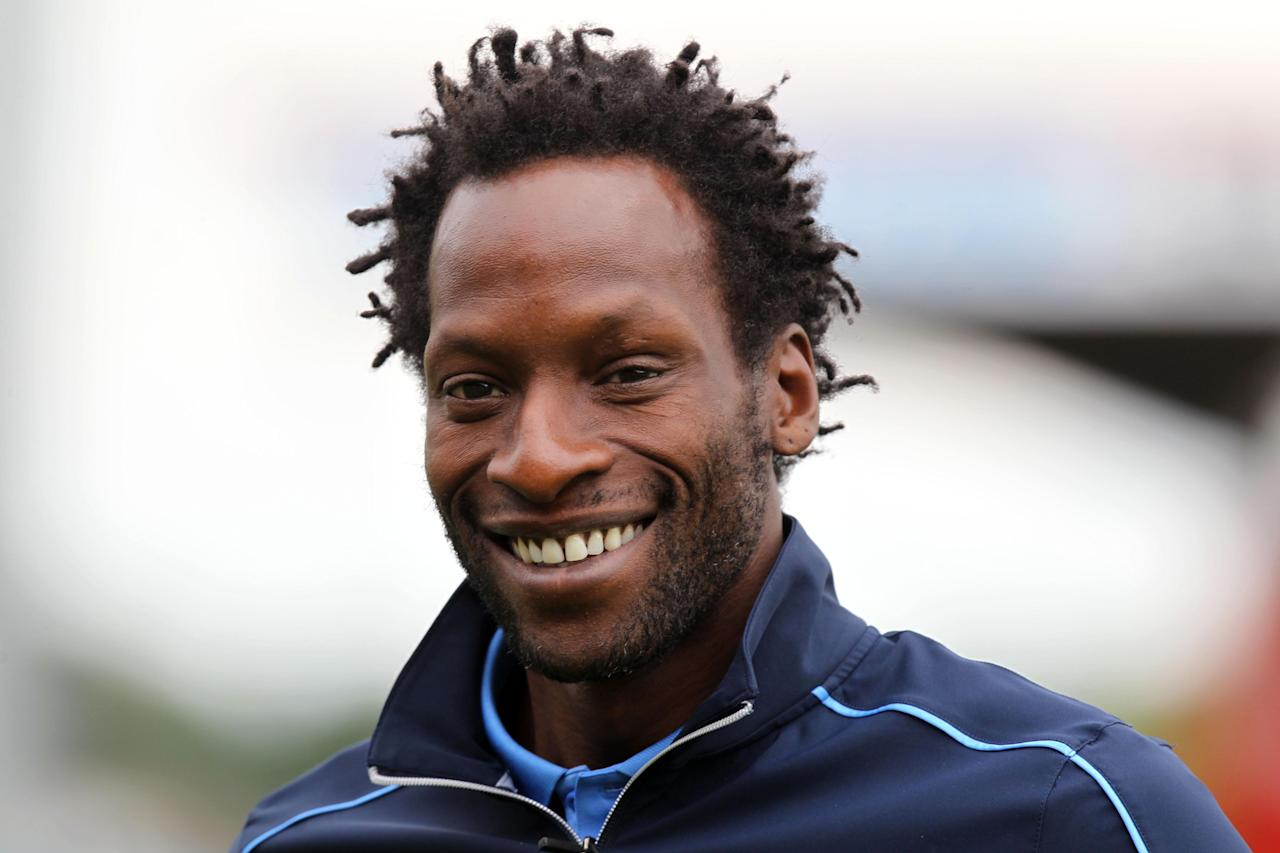 FILE PHOTO - Britain Football Soccer - Stevenage v Tottenham Hotspur XI - Pre Season Friendly - Lamex Stadium - 1/8/15 Tottenham Hotspur U21 Manager Ugo Ehiogu Action Images via Reuters / Paul Redding Livepic EDITORIAL USE ONLY.
